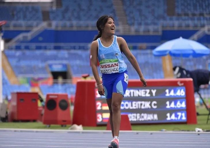 atletas paralímpicos