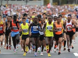 gran negocio de correr