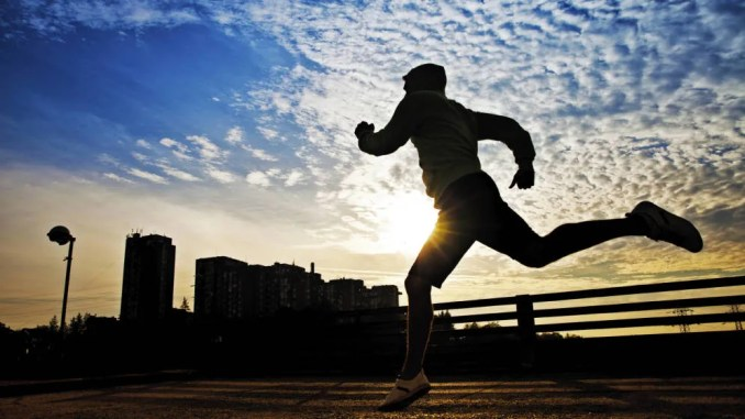 running es una moda