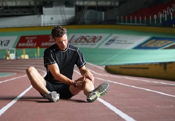 parar de correr si tienes tendinitis
