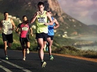 preparar maratón en un mes