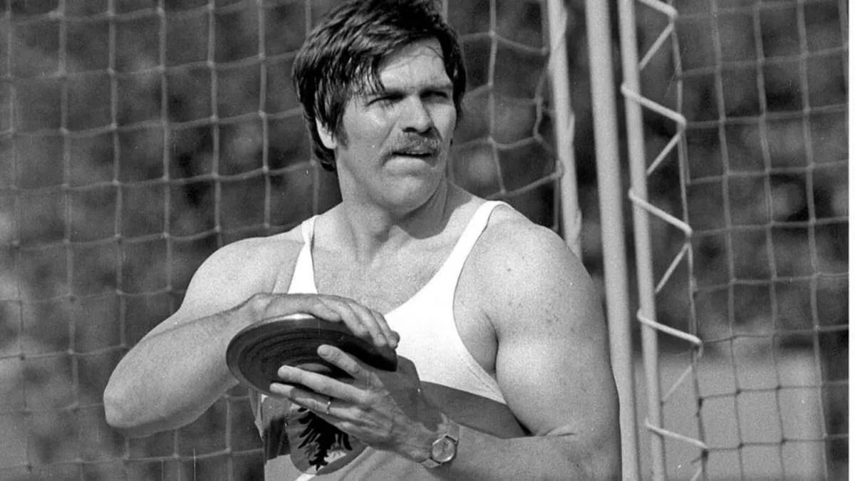 atletas de Alemania Occidental utilizaron esteroides durante añosntal