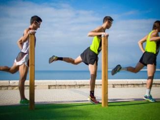 ejercicios de movilidad articular para corredores