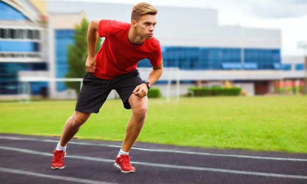 ejercicios de calentamiento para correr