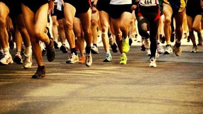 errores al entrenar para un maratón