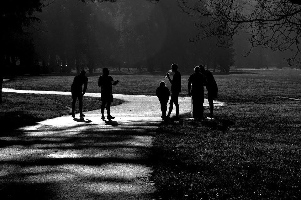 la oscura verdad de ser corredor