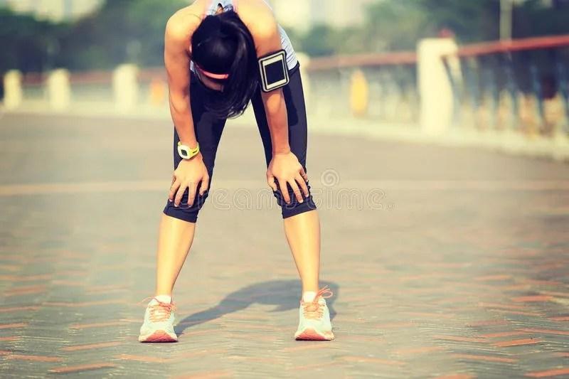 correr en positivo