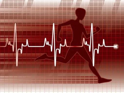 hipertensión en corredores