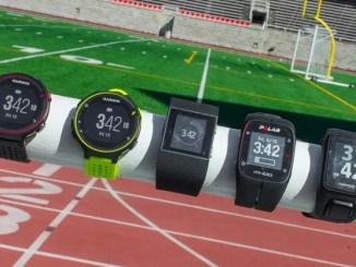 pulsómetro para corredores