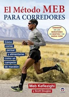 libros para corredores el metodo meb para corredores