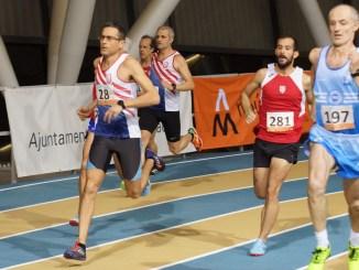 1500 metros pita cubierta mala carrera