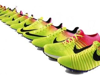 zapatillas para correr 800 metros