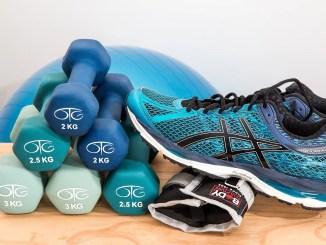 entrenamiento con pesas o con propio peso