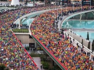 maratones en 2020