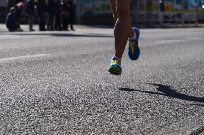 Lesiones por running