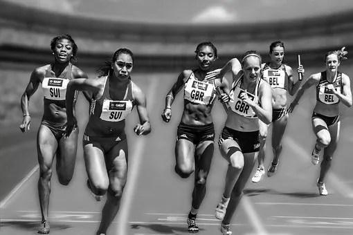 cuánto debe descansar un atleta