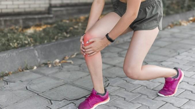 recuperación lesión de ligamento