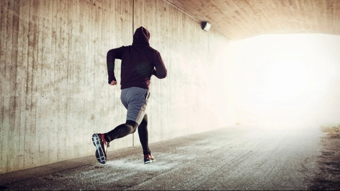 traumatología y running