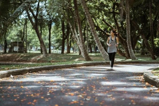 El correr en exceso produce distintos sintomas como el sabor a oxido en la boca.