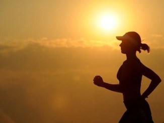 Cual es la mejor hora para correr