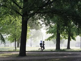 podólogo deportivo running
