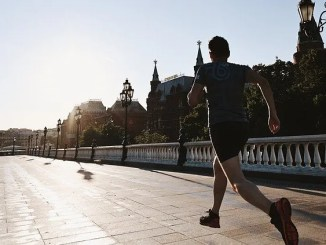 Beneficios de correr para el corazón
