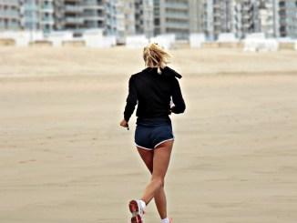 running en verano como proteger la piel