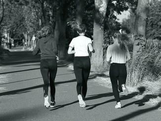 correr 3 días a la semana planificación
