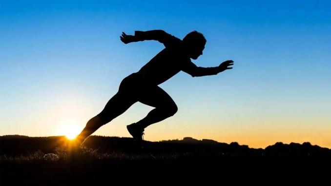 ejercicios para aumentar la capacidad aeróbica en el running