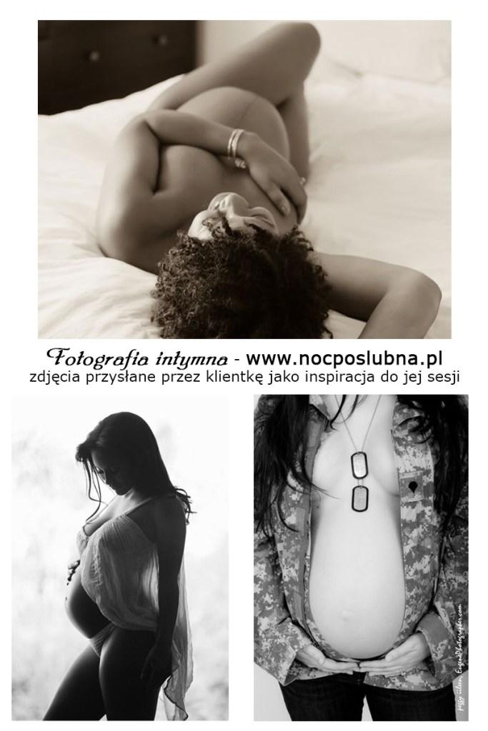 Zdjęcia w ciąży