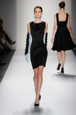 B Michael America - Runway - Mercedes-Benz Fashion Week Spring 2014
