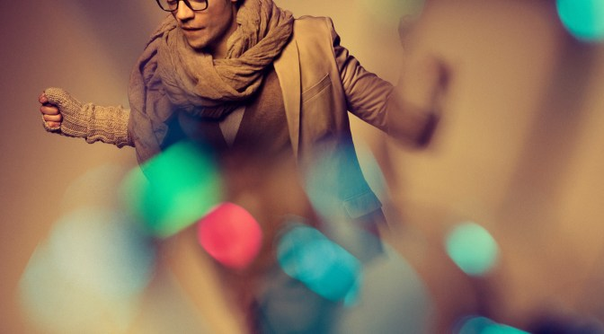 Meet Lyricist/Multi-Instrumentalist & Composer; @Bernhoft #NoCriticsJustArtists