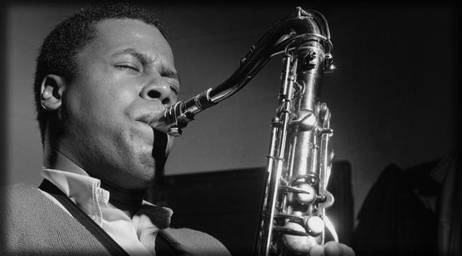 Meet composer & Jazz Saxophonist, @Wayne_Shorter #NoCriticsJustArtists