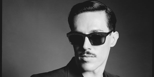 Oldie But Goodie: 'Black & Gold' by Sam Sparro @samsparro #NoCriticsJustArtists