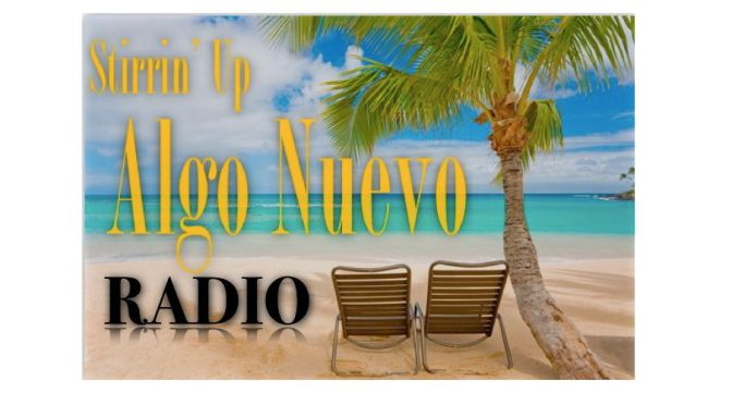 Listen to Stirrin' Up Algo Nuevo @SUAlgoNuevo w/ Big Beans ft. @llandel_malave #NoCriticsJustArtists