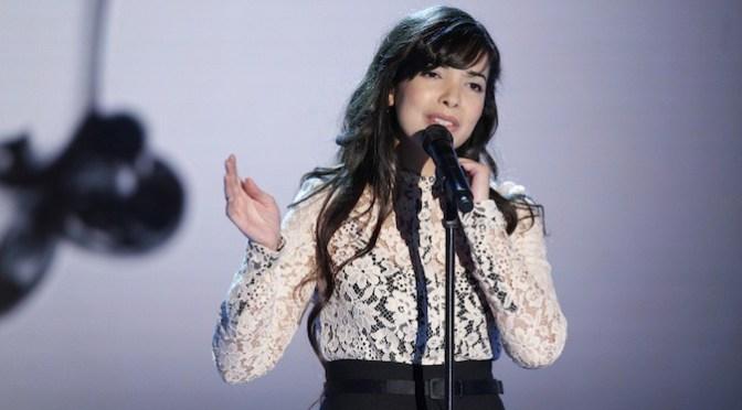 Semi-Oldie But Goodie Dernière Danse by French R&B Singer/Songwriter @Indila (Adila Sedraïa) #NoCriticsJustArtists