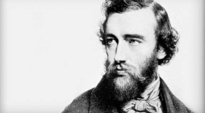 The Art Of… The Inventor! Meet: Creator of the Low Registered Saxophone, Adolphe Sax #NoCriticsJustArtists