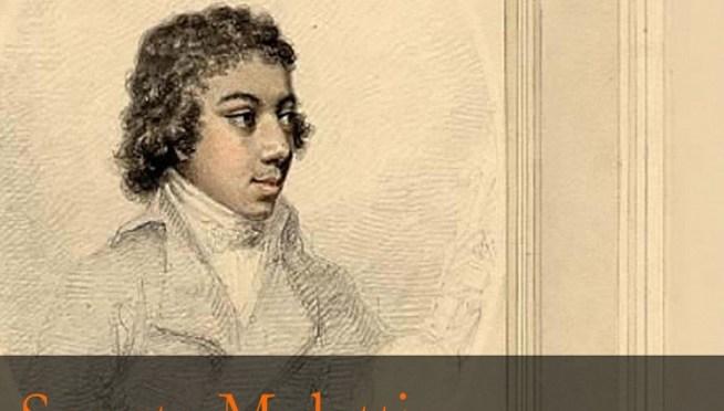 Art In Reflection: Afro European Violinst, George Bridgetower #NoCriticsJustArtists