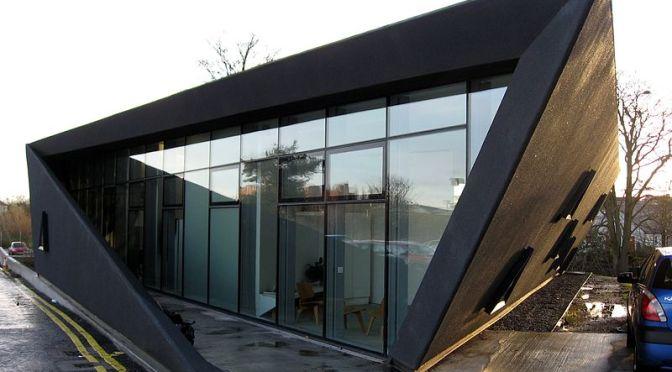The Art Of… Architectural Design* Meet Iraqi-British Architect, Dame Zaha Mohammad Hadid @ZHA_News #NoCriticsJustArtist