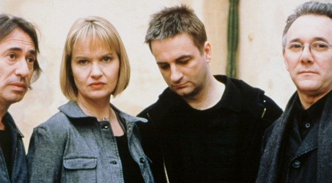 A Global Classic… 'Moments In Love' by English-Synth Group, The Art Of Noise @TAONONLINE #NoCriticsJustArtists