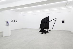 April '15 Gallery Of The Month - Freymond-Guth Fine Arts in Zürich, Switzerland