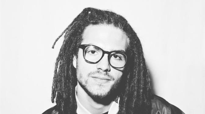 Check out *French Kiwi Juice @fkjmusic w/ the super fresh track- 'Lying Together' #NoCriticsJustArtists