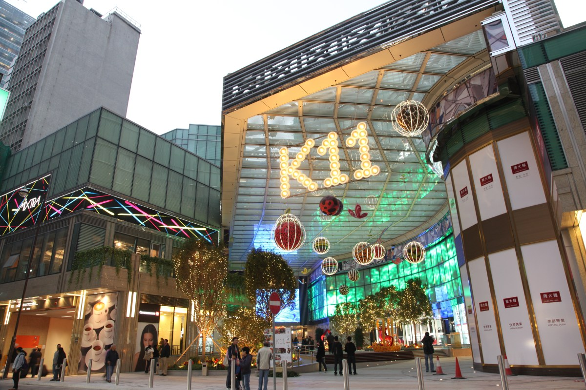 "Visit ""The World's First Art Mall"" *K11 (Hong Kong) #NoCriticsJustArtists #k11hongkong #HongKong"