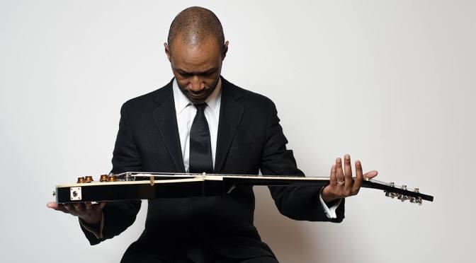 Meet American #Gospel #Blues #RootsFolk Recording Artist: @MeshachAbednego #NoCriticsJustArtists