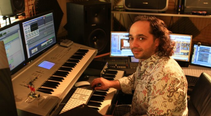 Check out Mega Producer from Dubai, Vlad Persan #NoCriticsJustArtists