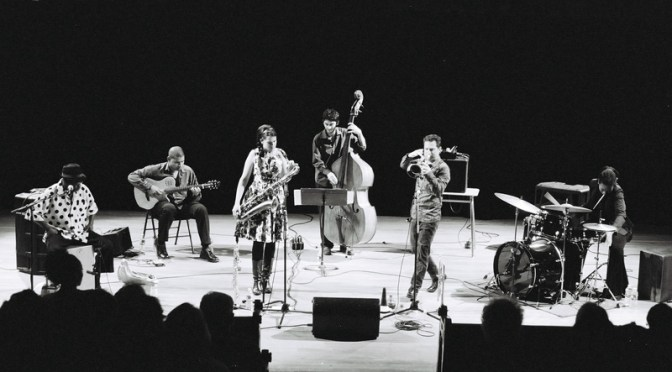 Meet The #AfroPeruvian #Sextet – cc: #GabrielAlegria #NoCriticsJustArists #Peru