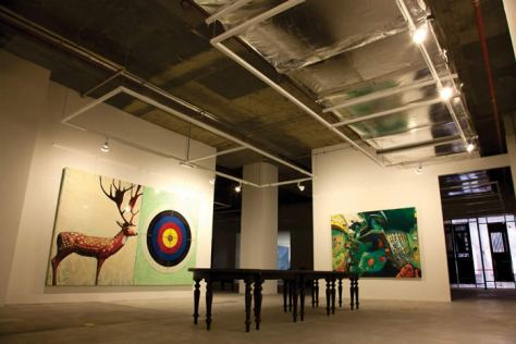 Weiling Gallery - Malaysian Contemporary Arts 4