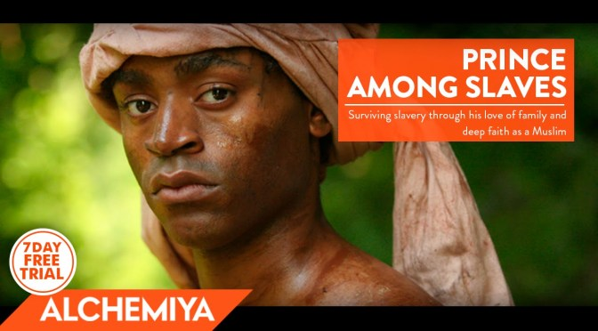 Check out NCJA Global Motion Picture of the Month: Prince Among Slaves #BlackHistoryMonth #NoCritcsJustArtists