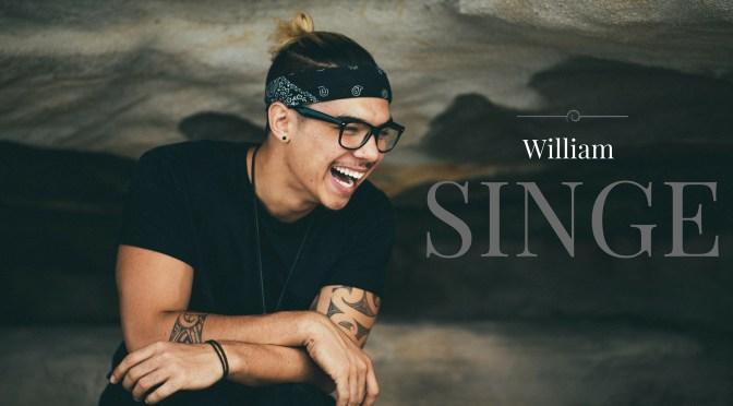 Meet #Māori – #Austrailian #Singer / #Songwriter @WillSinge #Remix #NoCriticsJustArtists