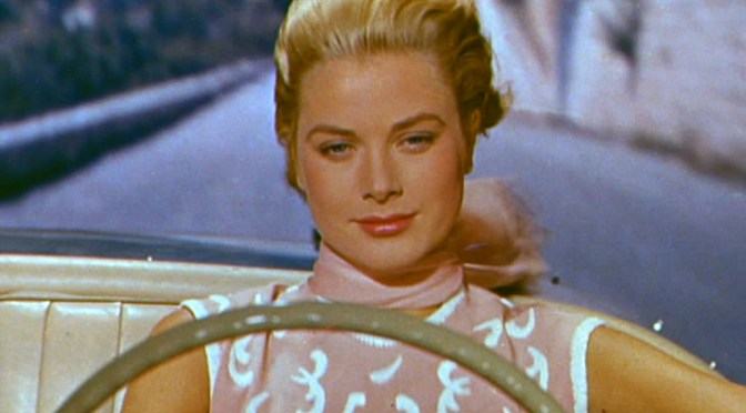 Art In Reflection: American #Entertainer & #Princess #Consort of #Monaco , #GraceKelly #NoCriticsJustArtists